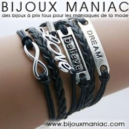 Bracelet multirang Dream
