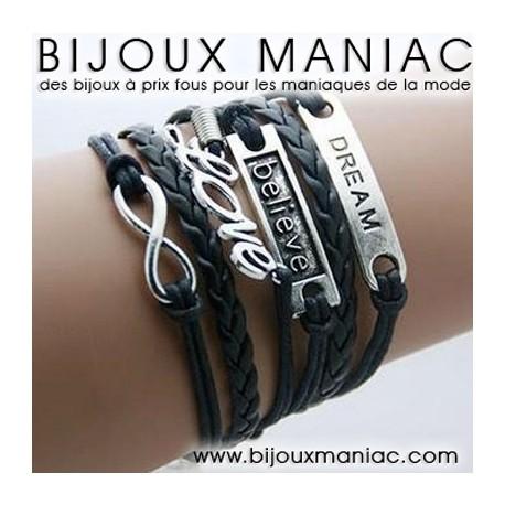 Bracelet multirang Dream