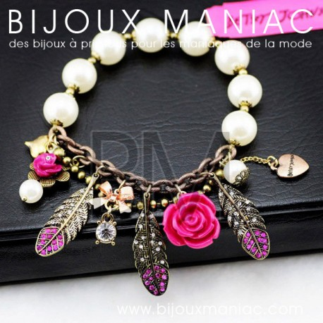 Bracelet Rosae