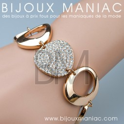 Bracelet Acantis