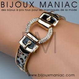 Bracelet Fauve