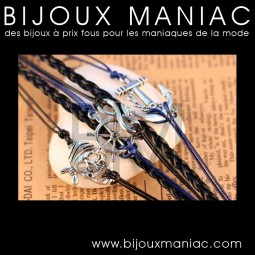Bracelet multirang Corsaire