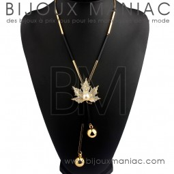 Collier Erable