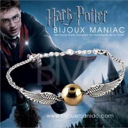 Bracelet quidditch