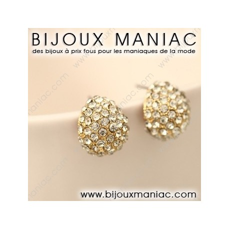 Boucles Maryline