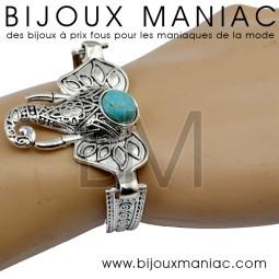 Bracelet Eléphant