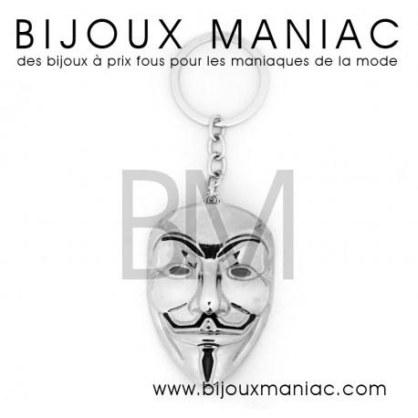 Porte-clefs, Vendetta