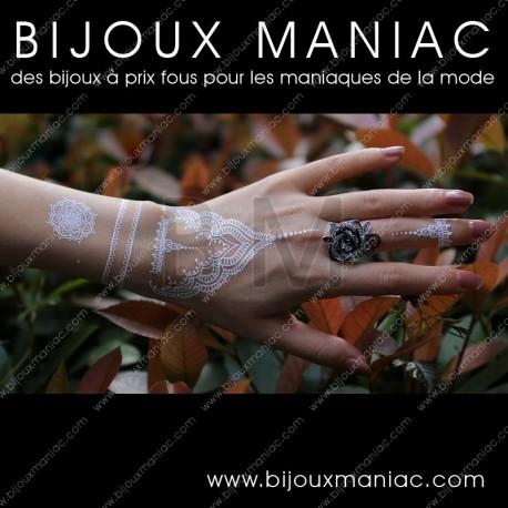 Tattoo imitation henné