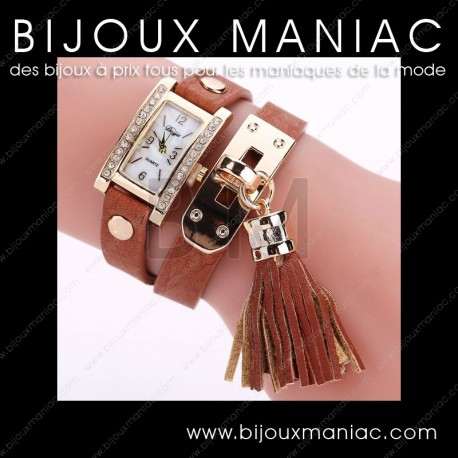 Montre Couture