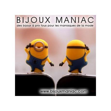 Plugy Minion 05