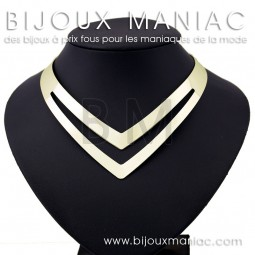 Collier Plastron Egyptien