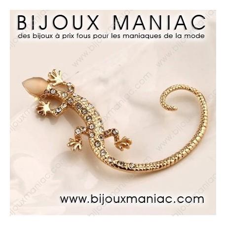 Boucle salamandre