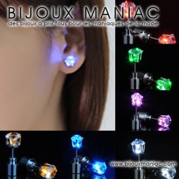 Boucles Flash