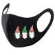 Masque de Noël