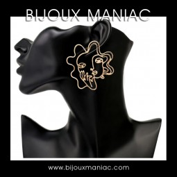 Boucles couture