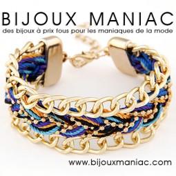 Bracelet Saint-Tropez