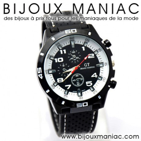 Montre Grand Touring